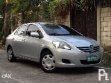 Photo Toyota vios 2011 All-power low mileage - Manual