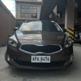 Photo 2014 Kia Carens EX 2.0 Crdi Engine Automatic...