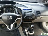 Photo Honda Civic Manual 2010