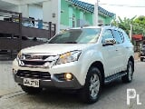 Photo 2015 isuzu mu-x a/t