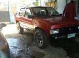 Photo All Power 1996 Nissan Terrano MT For Sale