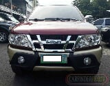 Photo 2012 Isuzu Crosswind Sportivo Diese