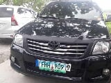 Photo 2012 Toyota Hilux Special Edition TRD
