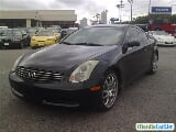 Photo Infiniti Other Automatic 2005