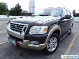 Photo Ford Explorer Automatic 2007