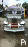 Photo For sale private jeepney