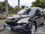 Photo Honda CR-V Automatic 2007