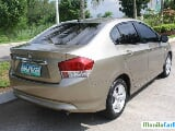 Photo Honda City Manual 2009