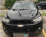 Photo Chevrolet captiva 2013 turbo diesel a/t