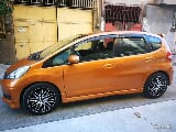 Photo Honda Jazz - 2012 1. 5v top of d line matic