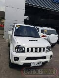 Photo Suzuki jimny 2016 gasoline automatic good as new