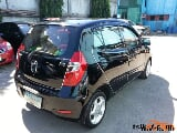 Photo Hyundai I10 2012