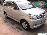 Photo Toyota Avanza Automatic 2015