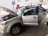 Photo Fuel Efficient 2006 Toyota Fortuner V-Look For...