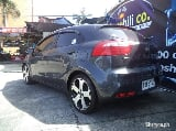 Photo 2015 Kia Rio Auto Gray Sedan