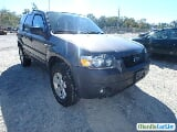 Photo Ford Escape Automatic 2006