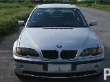Photo 2002 BMW 316i Manual