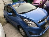 Photo Well-maintained Chevrolet Spark 2015 for sale
