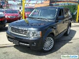 Photo Land Rover Range Rover Automatic 2011