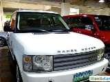 Photo Land Rover Range Rover 2003