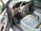 Photo Kia Carnival Manual 2000
