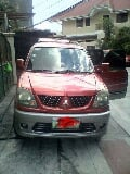 Photo Mitsubishi Adventure GLS Sport