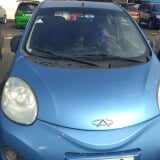 Photo Chery QQ new model like wigo eon i10 alto picanto
