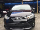 Photo Toyota Vios 2017 for sale