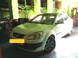 Photo Kia rio ex mt 2009 777078