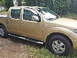 Photo Nissan navara le 4x2 m/t - 2009 model