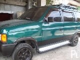 Photo Rush sale isuzu highlander'97? San Fernando