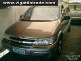 Photo 2002 Chevrolet Venture A/t (31tkms Only)