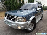 Photo Ford Everest Automatic 2005