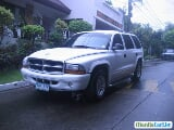 Photo Dodge Durango Automatic 2007