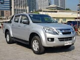 Photo 2014 Isuzu Dmax LS 4x2 A/T