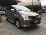 Photo 2011 Toyota Innova V 2.5L AT Diesel