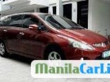 Photo Mitsubishi Grandis Automatic 2006