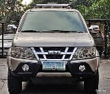 Photo 2013 Isuzu Crosswind Sportivo X