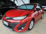 Photo Toyota Vios 2019