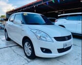Photo 2015 Suzuki Swift Gas Automatic Transmission...