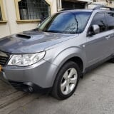 Photo Subaru Forester 2009, Automatic