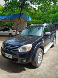 Photo Ford Everest
