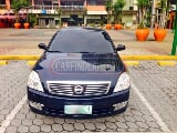 Photo Nissan Teana Rush Sale