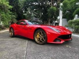 Photo Ferrari F12berlinetta F12 Auto
