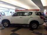 Photo Isuzu Mu-x 4x2 LSA-AT 3.0L