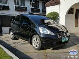 Photo Honda Jazz Manual 2010
