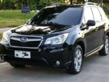 Photo 2014 Subaru Forester 2.0i-L not 2015 2016 2017...