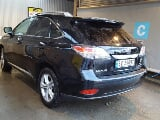 Photo Lexus RX450h