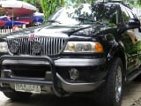 Photo 2001 Lincoln Navigator for sale