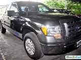 Photo Ford F-150 Automatic 2013